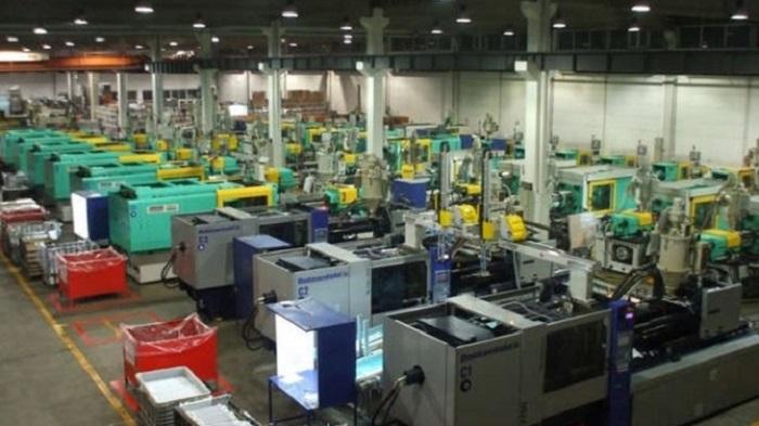 plastik sektoru 368 milyar dolarlik uretim yapti - Plastik Sektörü 36,8 Milyar Dolarlık Üretim Yaptı