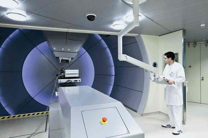 Prostat Kanserinde Proton Terapisi