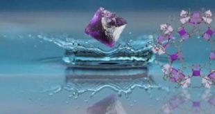 sudaki agir metalleri saniyeler icinde temizleyebilmek icin yeni bir yontem 310x165 - Sudaki Ağır Metalleri Saniyeler İçinde Temizleyebilmek için Yeni Bir Yöntem