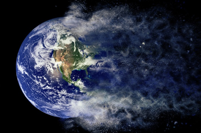 Sürdürülebilir Bir Gezegen için Kimya!