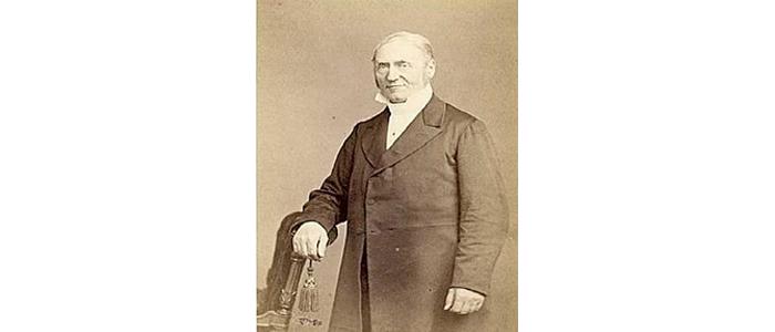 Theodore Nicolas Gobley