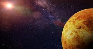 venus cevresinde uv absorba edilmesinin sirri cozuldu 310x165 - Venüs Çevresinde UV Absorba Edilmesinin Sırrı Çözüldü