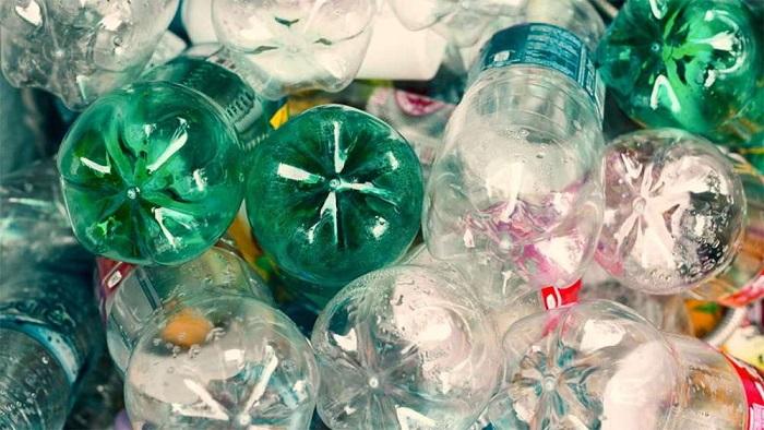 Yeni Bir Katalizör Karbon Dioksiti Plastiğe Dönüştürmekte Yardımcı Olabilir