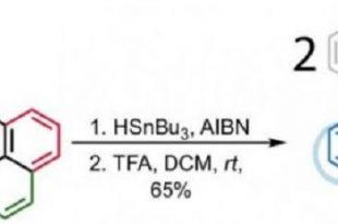 arastirmacilar kis oyunlari zamaninda olimpik halkanin molekul bulusuna eristi 310x205 - Araştırmacılar Kış Oyunları Zamanında Olimpik Halka'nın Molekül Buluşuna Erişti