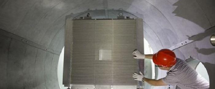 Çin Nötron Görüntüleme Teknolojisini Kullanmaya Başladı