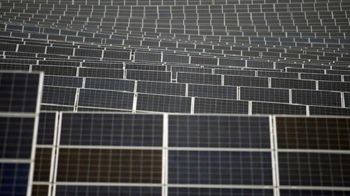 gunes enerjisi panelinde yerli orani yuzde 95i bulacak - Güneş Enerjisi Panelinde Yerli Oranı Yüzde 95'i Bulacak