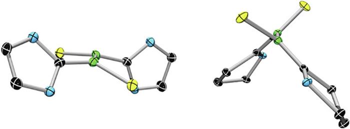 kararli biradikaller kimyanin cazibesini arttiriyor - Kararlı Biradikaller Kimyanın Cazibesini Arttırıyor