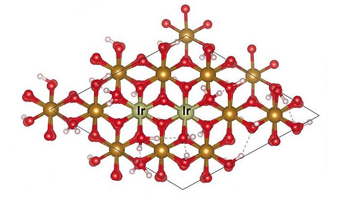 Kimyacılar Heterojen Katalizörlerle Çalışmak İçin Yeni Bir Yol Keşfetti