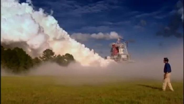 nasa yapay bulut ile yagmur yagdiriyor - NASA Yapay Bulut ile Yağmur Yağdırıyor
