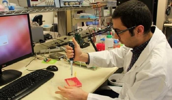 turk bilim insanindan muthis bulus - Türk Bilim İnsanından Müthiş Buluş!