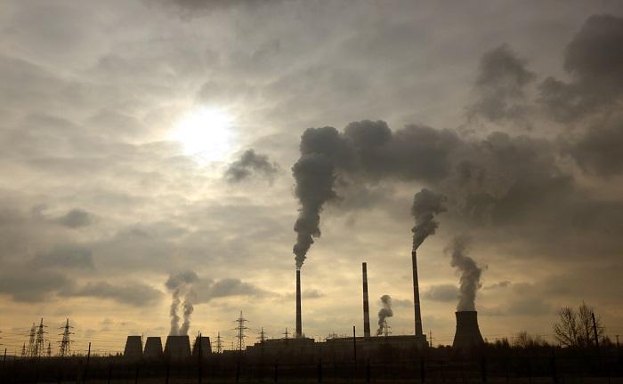 Yeni Teknikle Gerçek Fosil Yakıt Emisyonları Kontrol Edilebiliyor
