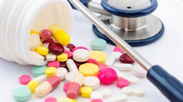 Yerli İlaç ve Tıbbi Malzeme Üretimi Başlıyor