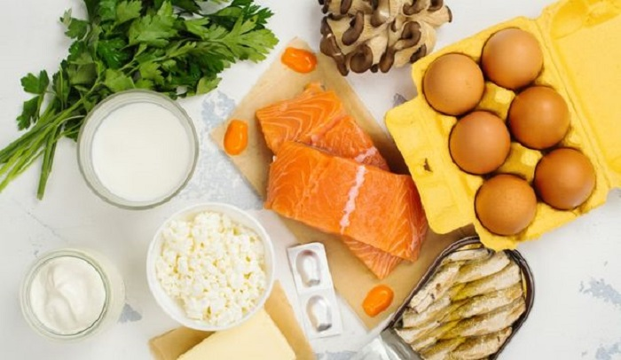 Yorgun, Unutkan ve Bitkin? Vitamin D Seviyenizi Ölçtürün!