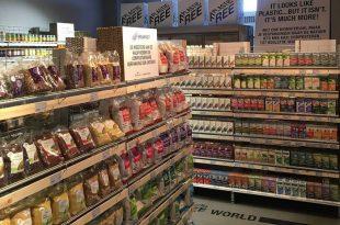 amsterdamin plastiksiz market gecidi 310x205 - Amsterdam'ın Plastiksiz Market Geçidi