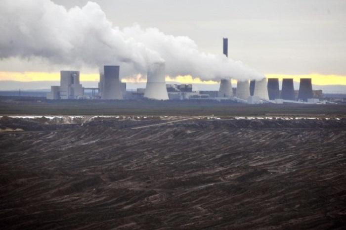 Atmosferdeki Karbondioksit Son 800.000 Yılın En Yüksek Değerinde : İşte Bu Emisyonun En Önemli Kaynakları