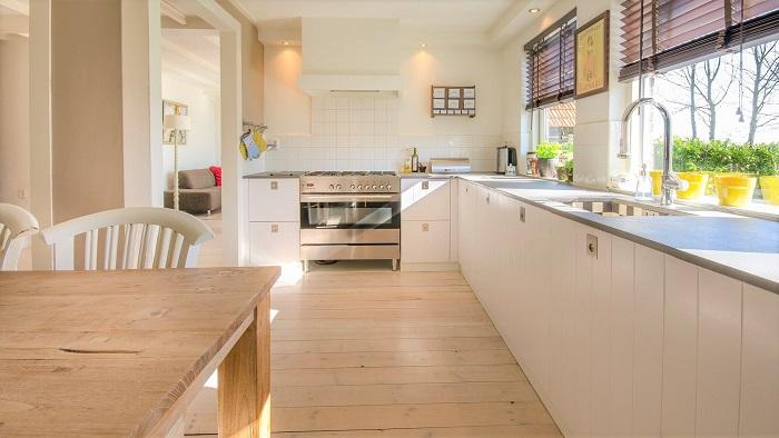 bazi mutfak dolaplari potansiyel olarak zararli bilesikler yayabilir - Bazı Mutfak Dolapları Potansiyel Olarak Zararlı Bileşikler Yayabilir