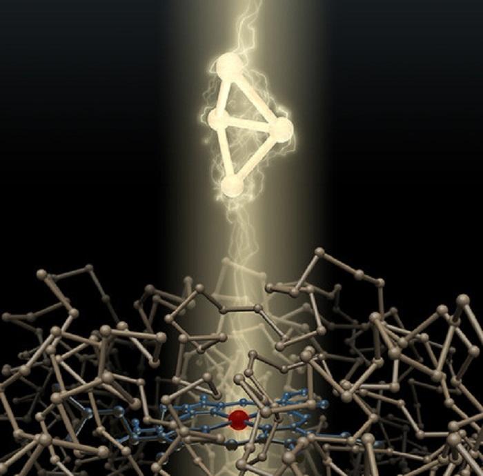 Bilim Adamları Bakteriler ile Yüksek Enerji Karbon Halkaları Oluşturdular