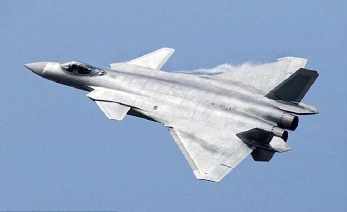 cin savas ucaklarinda kullanilacak gorunmezlik maddesi urettigini acikladi 2 - Çin, Savaş Uçaklarında Kullanılacak 'Görünmezlik Maddesi' Ürettiğini Açıkladı!