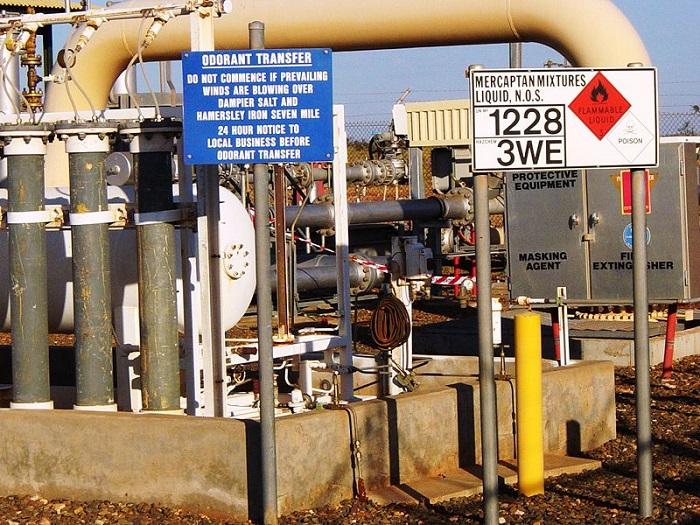 Doğal Gaz Arıtımı için Ucuz, Etkili ve Ekonomik Bir Sistem