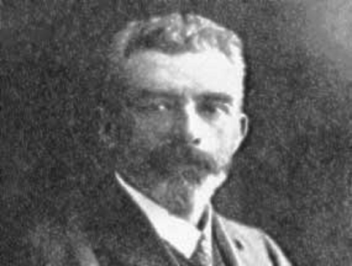 Frédéric Swarts