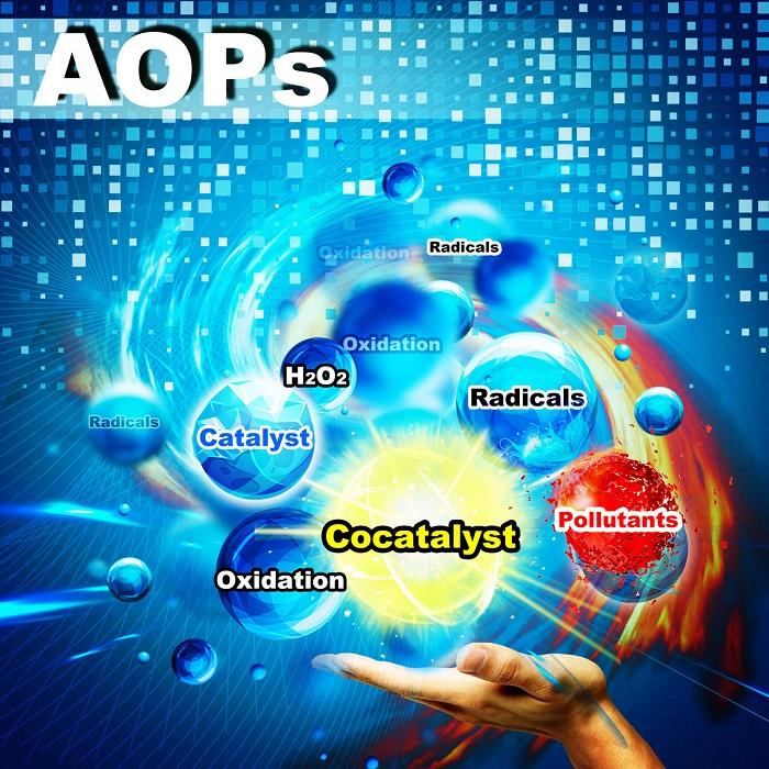 gelistirilmis oksidasyon reaksiyonlari ile daha hizli ve daha ucuz atiksu aritmalari - Geliştirilmiş Oksidasyon Reaksiyonları ile Daha Hızlı ve Daha Ucuz Atıksu Arıtmaları
