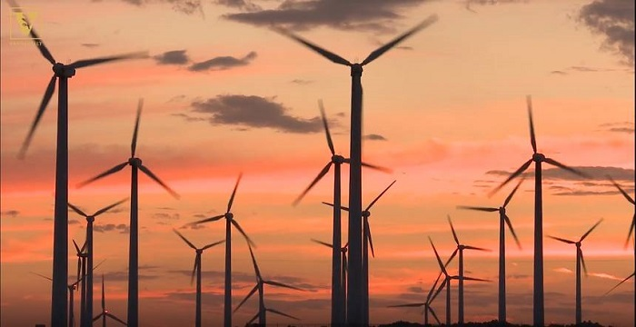 Geri Dönüştürülebilir Reçineler Rüzgar Trübinlerini Daha Çevre Dostu Hale Nasıl Getiriyor?