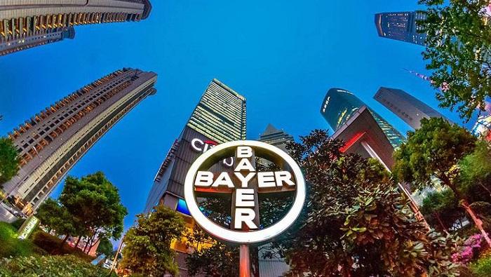 İlaç Firması Bayer'den Dev Satın Alma