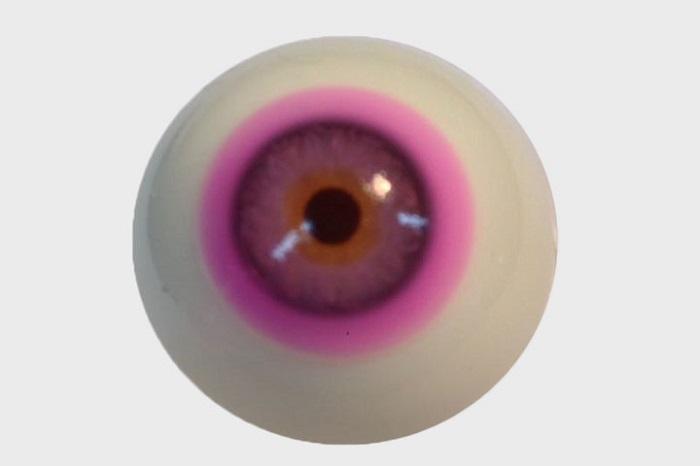 Kırmızı-Yeşil Renk Körlüğü için Kontakt Lenslerde Yeni Gelişme
