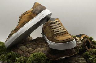mantarlardan ve plastik siselerden vegan ayakkabi uretildi 310x205 - Mantarlardan ve Plastik Şişelerden Vegan Ayakkabı Üretildi!