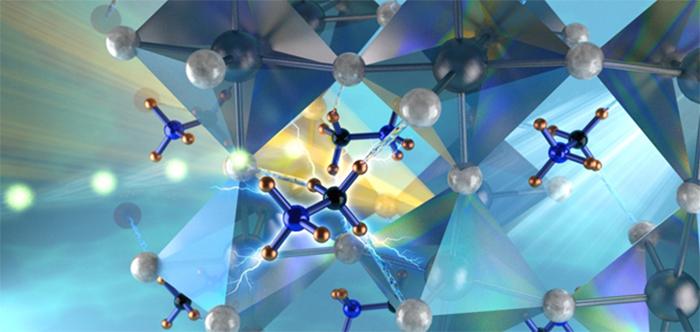 Nötronlar Hibrit Perovskit Güneş Pilleri için Artırılmış Performansın İçyüzünün Anlaşılmasını Sağlar