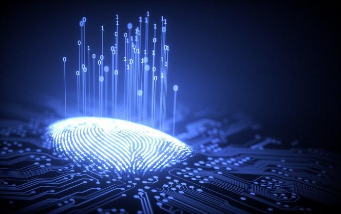 Parmak İzlerinizdeki Gizli Veriler
