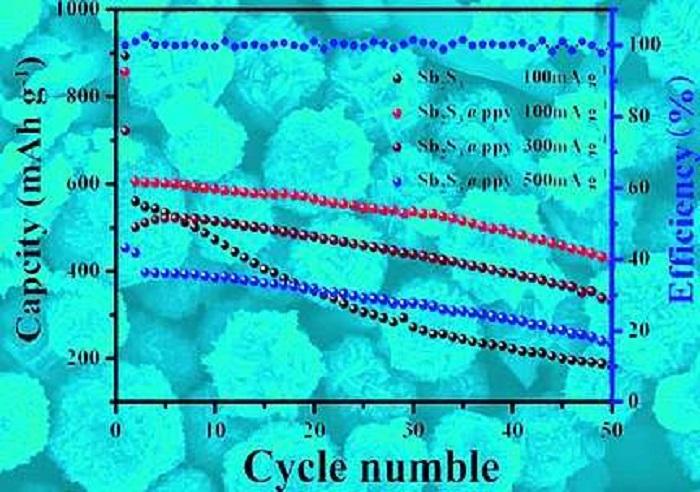 sodyum pillerde cicek benzeri nano yapilar - Sodyum Pillerde Çiçek Benzeri Nano Yapılar