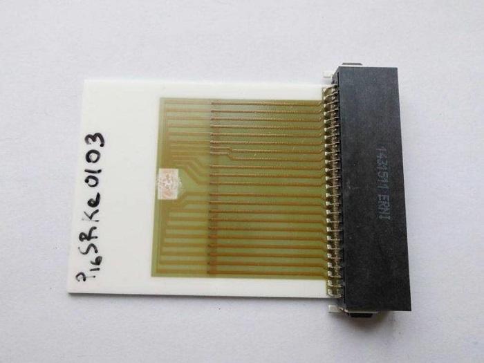 yeni elektronik burun farkli kokulari algilayabiliyor - Yeni Elektronik Burun Farklı Kokuları Algılayabiliyor