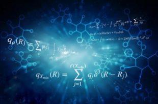 yeni kimyayi kesfetmek icin matematigi kullanmak 310x205 - Yeni Kimyayı Keşfetmek için Matematiği Kullanmak