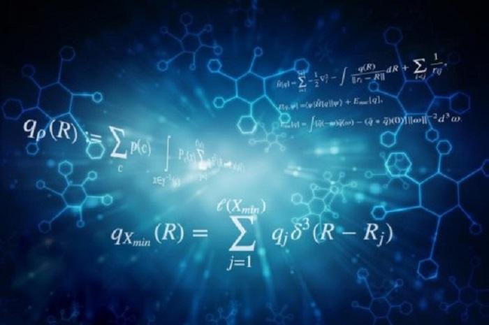yeni kimyayi kesfetmek icin matematigi kullanmak - Yeni Kimyayı Keşfetmek için Matematiği Kullanmak