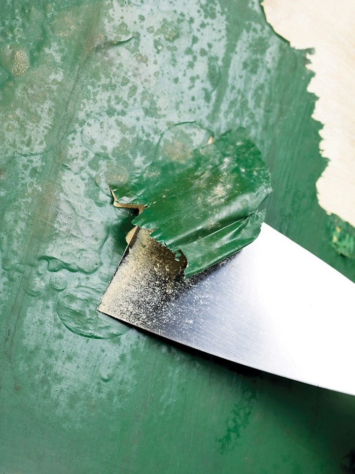 EPA'dan Boya Sökücü Maddelerde Metilen Klorür Kullanımını Yasaklamaya Yönelik Hamle
