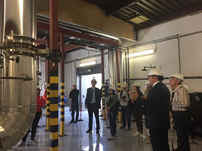 fransiz firmalar jeotermalin dusuk karbon stratejisindeki rolunu vurguluyor - Fransız Firmalar, Jeotermalin Düşük Karbon Stratejisindeki Rolünü Vurguluyor