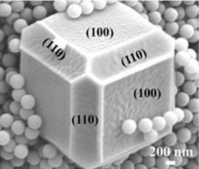 Gözenekli Malzemelerle Nanoteknolojinin Kontrol Altında Alınması Mümkün