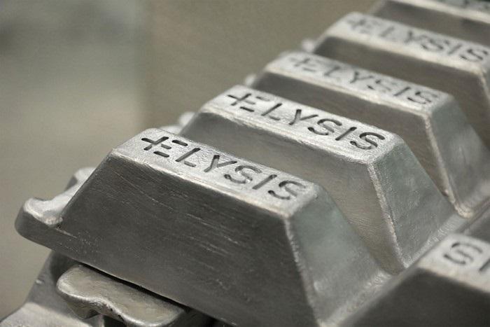 karbondioksit olusturmadan aluminyum uretmek - Karbondioksit Oluşturmadan Alüminyum Üretmek