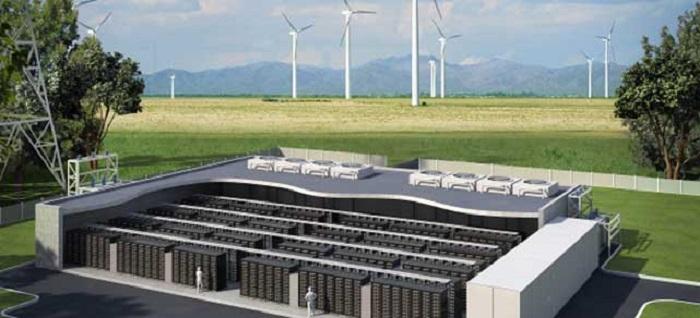 Milyarderler Enerji Depolama Sistemlerine Yatırım Yapmaya Başladı