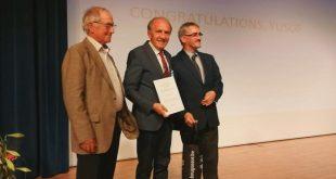 prof dr yusuf yagci belcika polimer dernegi odulunu aldi 310x165 - Prof. Dr. Yusuf Yağcı, Belçika Polimer Derneği Ödülü'nü Aldı