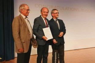 prof dr yusuf yagci belcika polimer dernegi odulunu aldi 310x205 - Prof. Dr. Yusuf Yağcı, Belçika Polimer Derneği Ödülü'nü Aldı