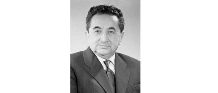 Sabir Yunusov