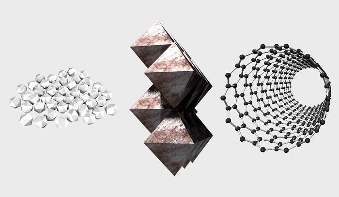 Sürdürülebilir Nanomalzemeler için Yeniden Tasarlanan Gelecek
