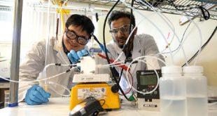 yeni katalizor sera gazini yenilenebilir hidrokarbonlara yukseltiyor 310x165 - Yeni Katalizör Sera Gazını Yenilenebilir Hidrokarbonlara Yükseltiyor
