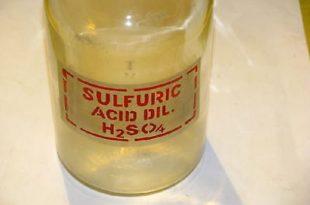 bagfastan 228 bin tonluk sulfurik asit satisi anlasmasi 310x205 - BAGFAŞ'tan 228 Bin Tonluk Sülfürik Asit Satışı Anlaşması