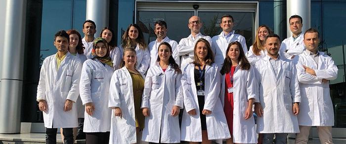 BETA Kimya'nın Yeni Ar-Ge Merkezi Tescillendi