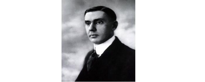 Elmer Verner McCollum