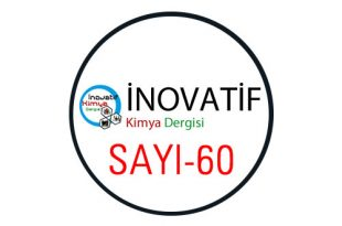 inovatifkimyadergisisayi60 310x205 - İnovatif Kimya Dergisi Sayı-60