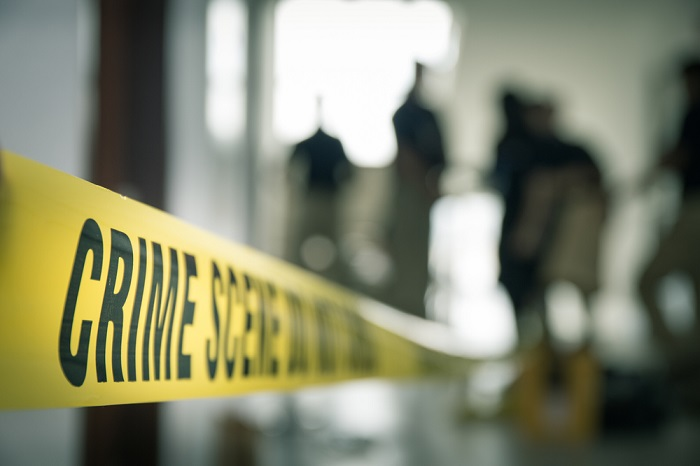 Katilleri Avcı Olarak Düşünmek Polise Nasıl Yardımcı Olabilir